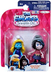 smurfette vexy figure movie figures pack