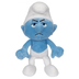 smurfs bean plush wave grouchy they
