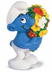 smurf flowers schleich part series flower