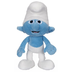 smurfs bean plush wave clumsy