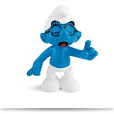 Discount Brainy Smurf