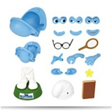 Discount Clay Play Activity Set