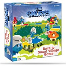 On SaleRace To Village Board Game