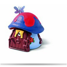 Smurfs Cottage