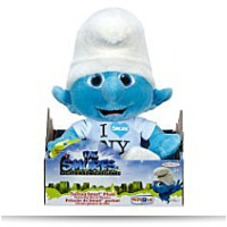 Discount Smurfs Movie Exclusive Talking Plush