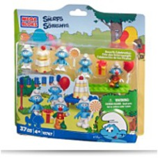 Discount Smurfs Smurfs Celebration
