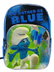 smurfs backpack size school main compartment