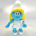 smurfs official smurfette plush figure doll