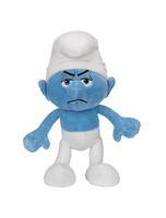 Basic Plush Wave 2 Grouchy Basic Plush