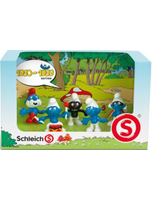 Smurf Decade Set 1960S