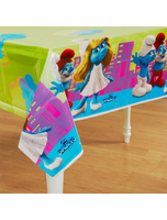 Smurfs Table Cover