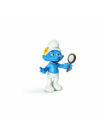 Vanity Smurf Movie Toy Figure